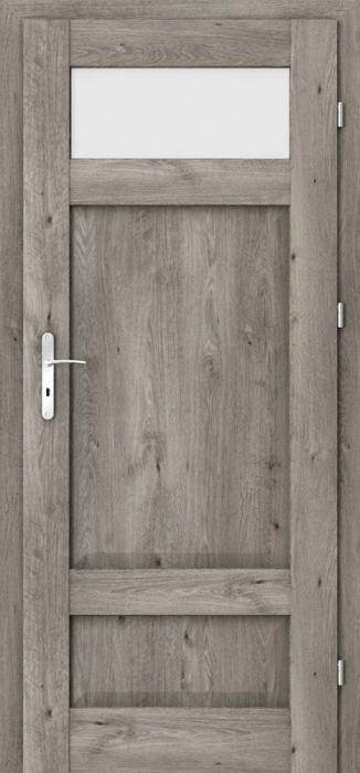 Usa Porta Doors, Harmony, model C.1 0
