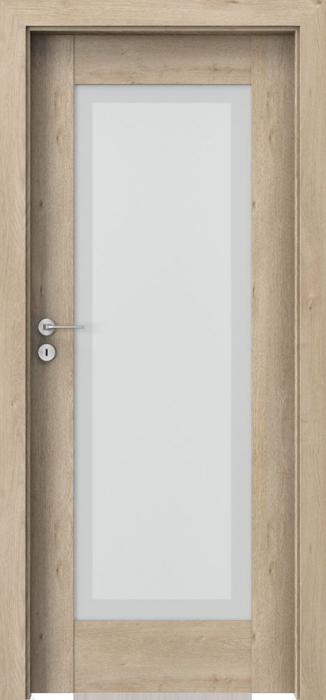 Usa Porta Doors, Inspire, model A.1 0