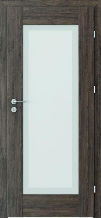 Usa Porta Doors, Inspire, model A.1 2