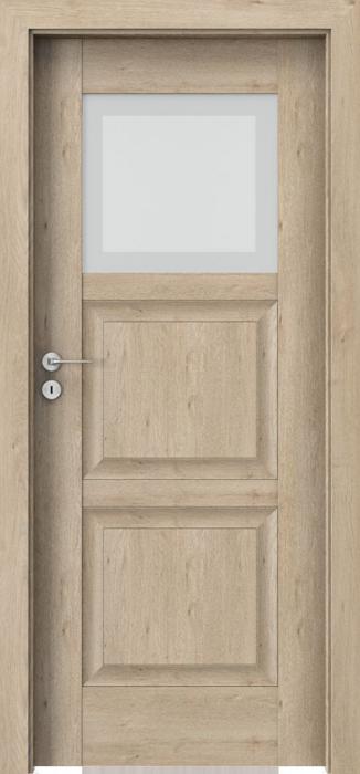 Usa Porta Doors, Inspire, model B.1 0