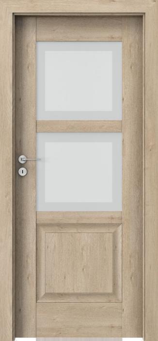 Usa Porta Doors, Inspire, model B.2 0