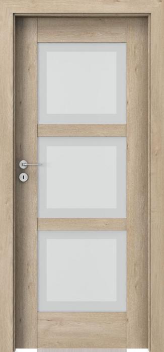 Usa Porta Doors, Inspire, model B.3 0