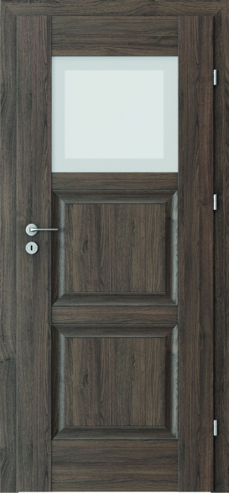 Usa Porta Doors, Inspire, model B.1 2