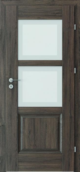 Usa Porta Doors, Inspire, model B.2 2