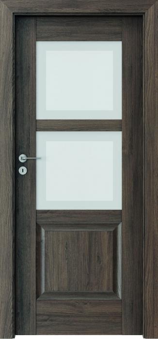 Usa Porta Doors, Inspire, model B.2 3