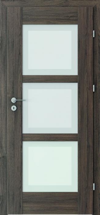 Usa Porta Doors, Inspire, model B.3 2