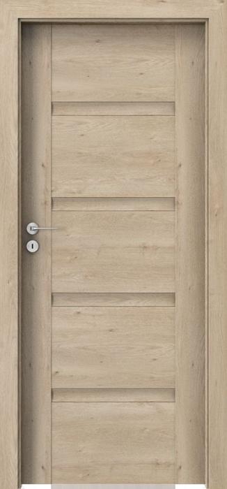 Usa Porta Doors, Inspire, model C.0 0