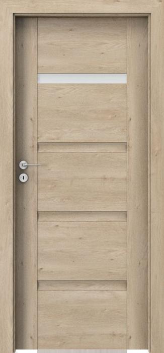 Usa Porta Doors, Inspire, model C.1 0