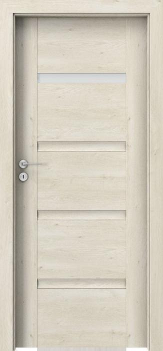 Usa Porta Doors, Inspire, model C.1 1