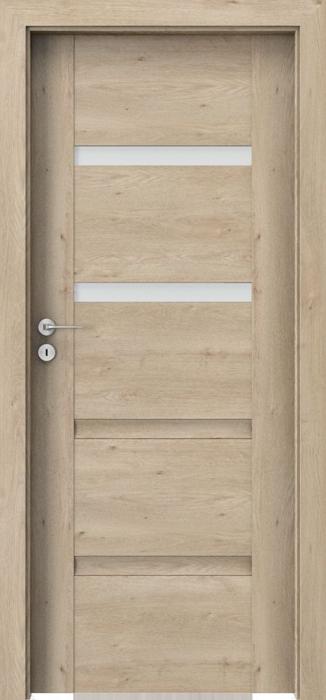 Usa Porta Doors, Inspire, model C.2 0