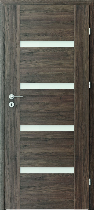 Usa Porta Doors, Inspire, model C.4 2