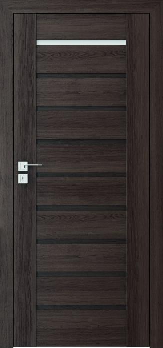 Usa Porta Doors, Concept, model A.1 0