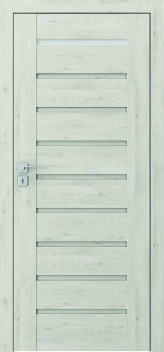 Usa Porta Doors, Concept, model A.1 1