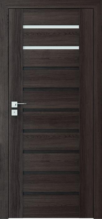 Usa Porta Doors, Concept, model A.2 0