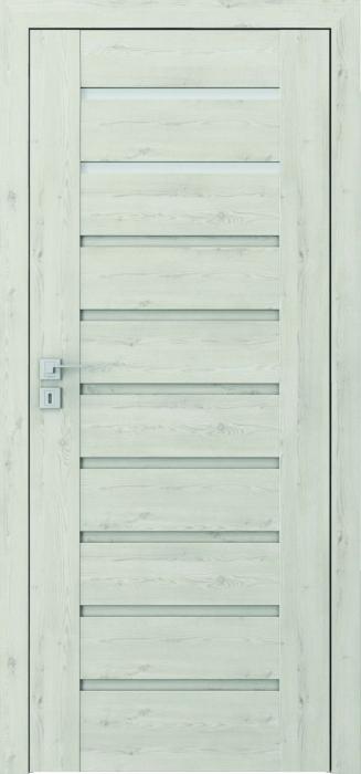 Usa Porta Doors, Concept, model A.2 1