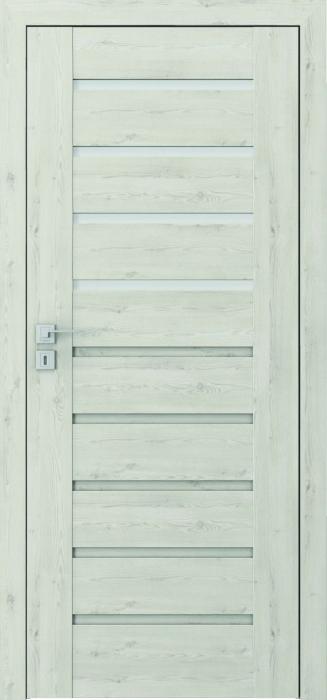 Usa Porta Doors, Concept, model A.4 1