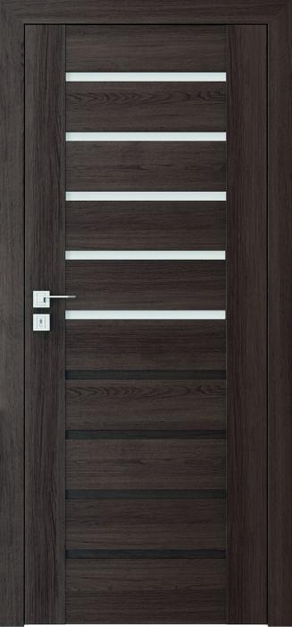 Usa Porta Doors, Concept, model A.5 0