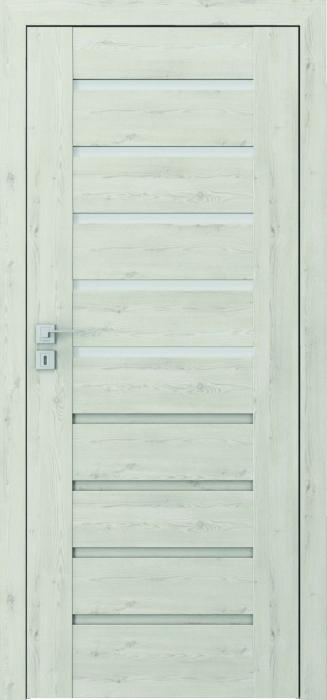 Usa Porta Doors, Concept, model A.5 1