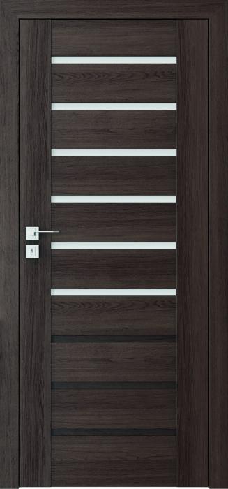 Usa Porta Doors, Concept, model A.6 0