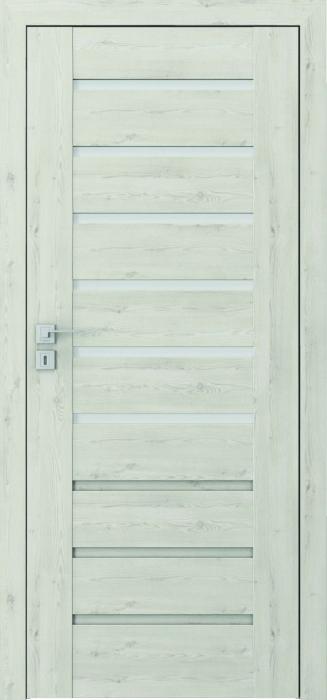 Usa Porta Doors, Concept, model A.6 1