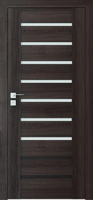 Usa Porta Doors, Concept, model A.7 0