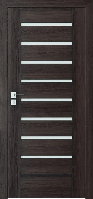 Usa Porta Doors, Concept, model A.8 0