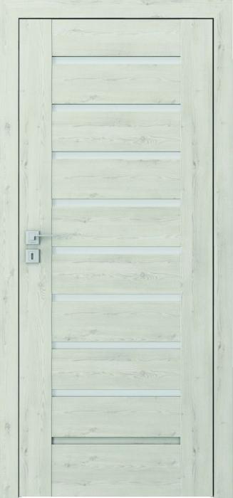 Usa Porta Doors, Concept, model A.8 1