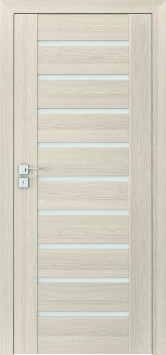 Usa Porta Doors, Concept, model A.9 2