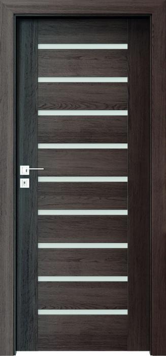 Usa Porta Doors, Concept, model A.9 0