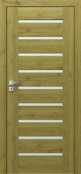 Usa Porta Doors, Concept, model A.9 3