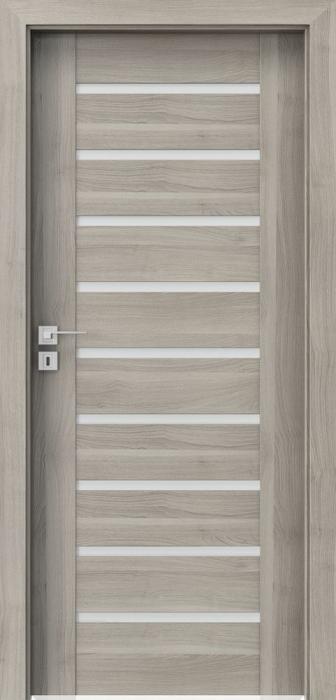 Usa Porta Doors, Concept, model A.9 4