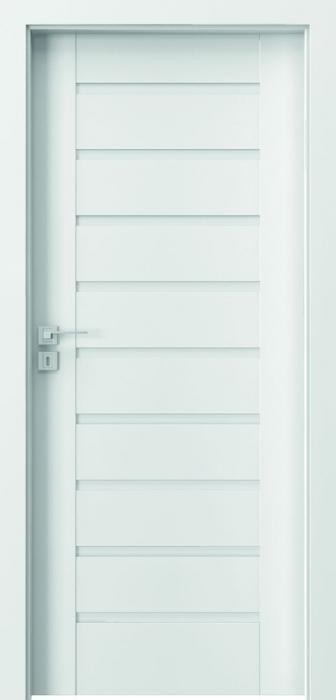 Usa Porta Doors, Concept, model A.9 5