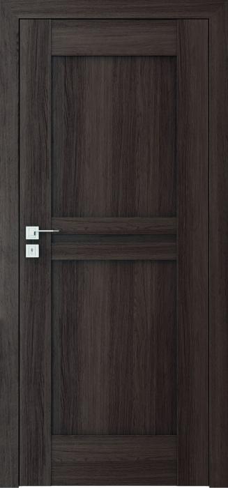 Usa Porta Doors, Concept, model B.0 0