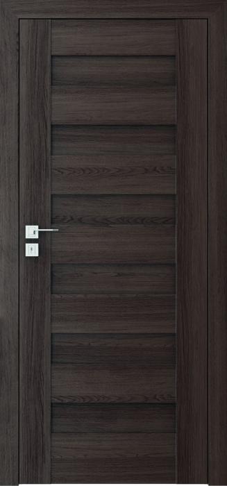 Usa Porta Doors, Concept, model C.0 1