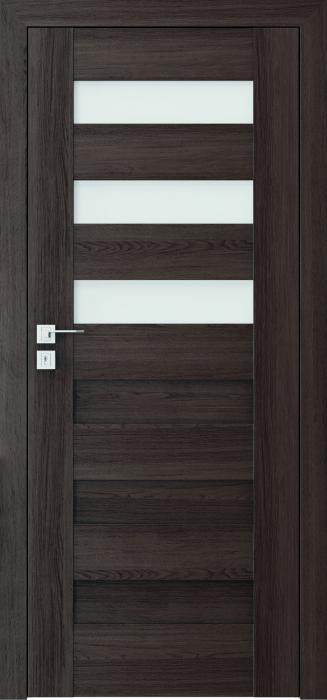Usa Porta Doors, Concept, model C.3 1
