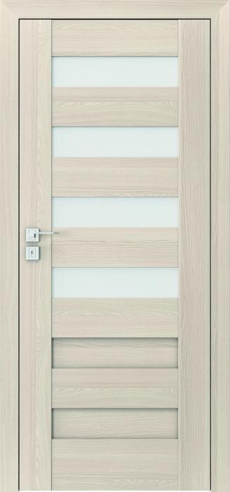 Usa Porta Doors, Concept, model C.4 0