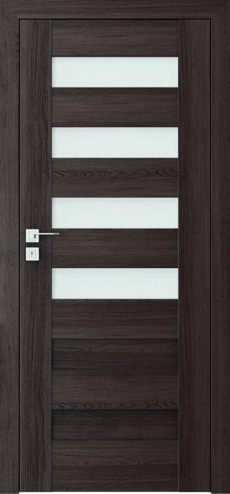 Usa Porta Doors, Concept, model C.4 1