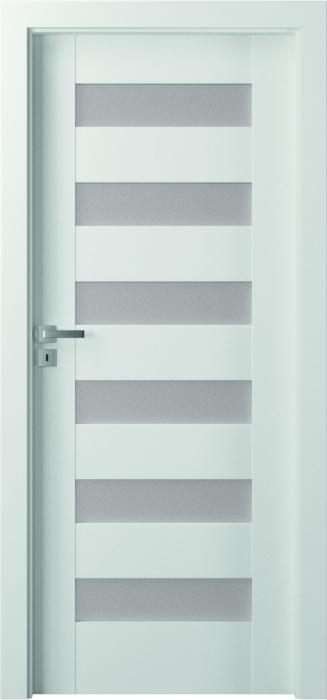 Usa Porta Doors, Concept, model C.6 4