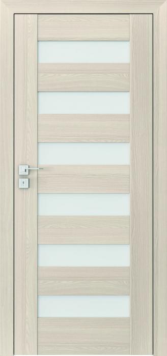 Usa Porta Doors, Concept, model C.6 0