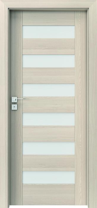 Usa Porta Doors, Concept, model C.6 1