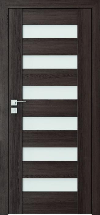 Usa Porta Doors, Concept, model C.6 2