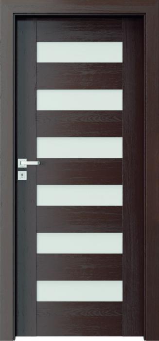 Usa Porta Doors, Concept, model C.6 3