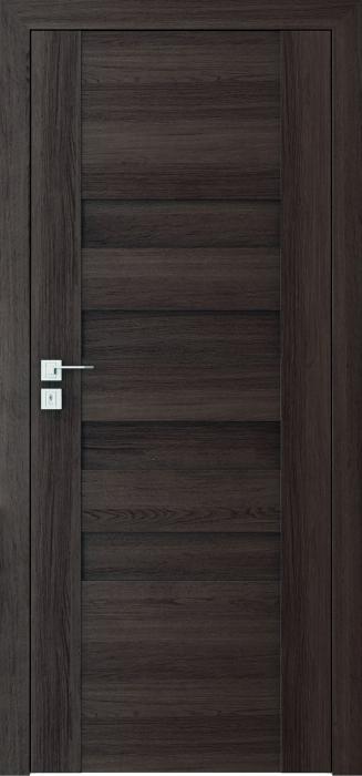 Usa Porta Doors, Concept, model H.0 1