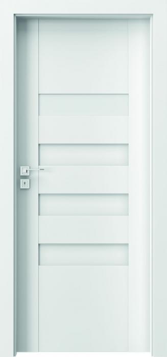 Usa Porta Doors, Concept, model H.1 0