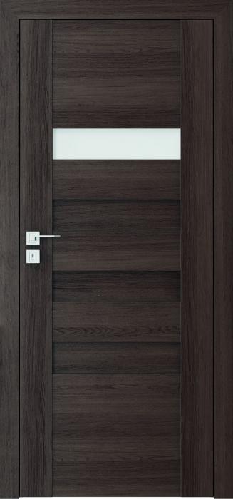 Usa Porta Doors, Concept, model H.1 1