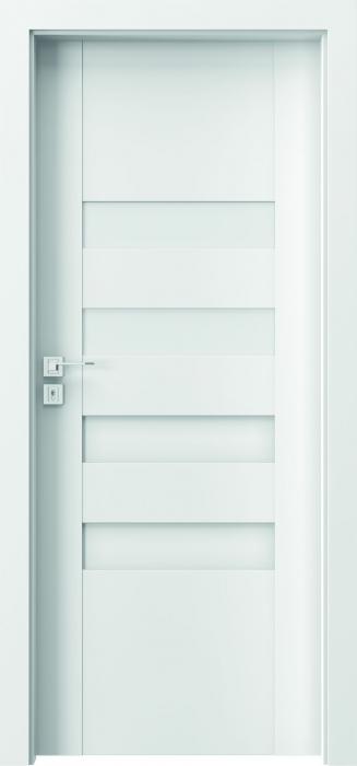 Usa Porta Doors, Concept, model H.2 0
