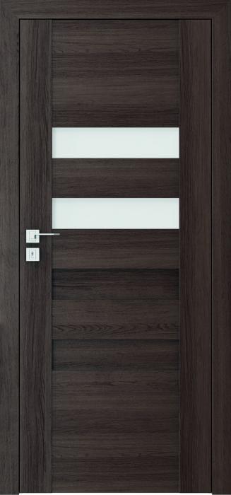 Usa Porta Doors, Concept, model H.2 1