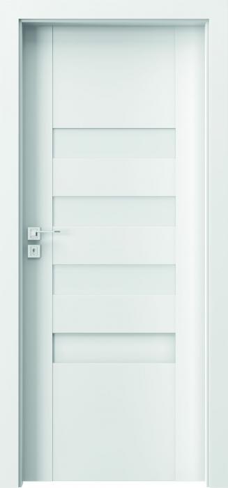 Usa Porta Doors, Concept, model H.3 0