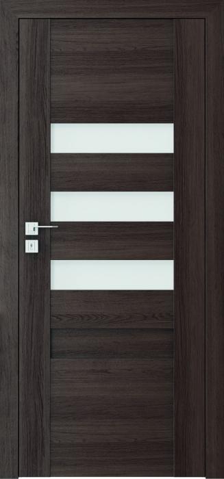 Usa Porta Doors, Concept, model H.3 1