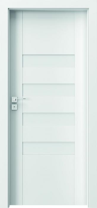 Usa Porta Doors, Concept, model H.4 0